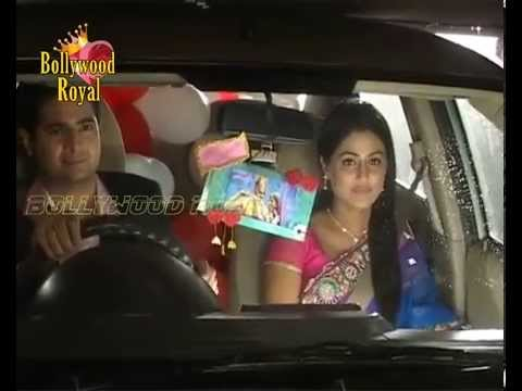 On Location Of TV Serial Yeh Rishta Kya Kehlata Hai  Akshara...
