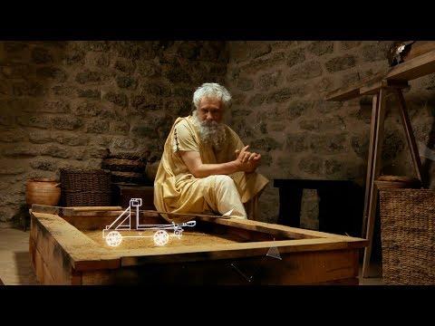 Архимед. Повелитель чисел. Archimedes. The master of numbers. (With English subtitles).