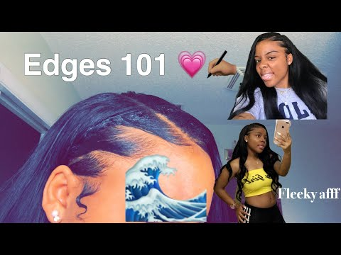 Edge Tutorial  🌊 ❤️