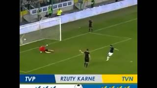 The best Fake shot penalty OMG!!!
