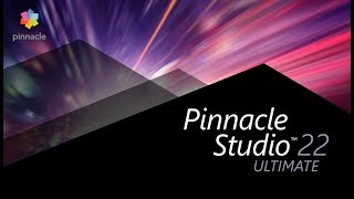 Pinnacle Studio Seamless Transitions