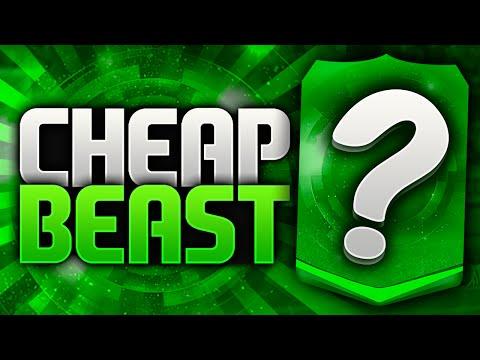 Insane Great Cheap Beast! - Fifa 15 Ultimate Team!! video