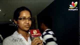 Vathikuchi - Vathikuchi Public Review | Tamil Movie | Dhileban, Anjali