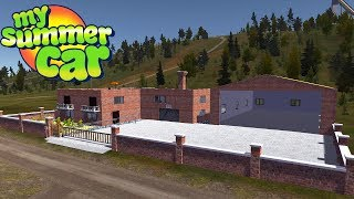 NEW HOUSE - Moving OUT - My Summer Car Story #58 | Radex