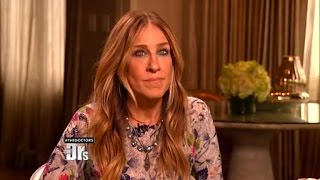 Sarah Jessica Parker Shares Her Healthy Life Habits