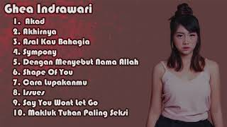 Download Lagu Full Album Best Cover Ghea Indrawari, Indonesia Idol 2018 Gratis STAFABAND