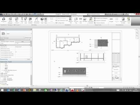 GRAITEC PowerPack for Autodesk Revit - Arrange command