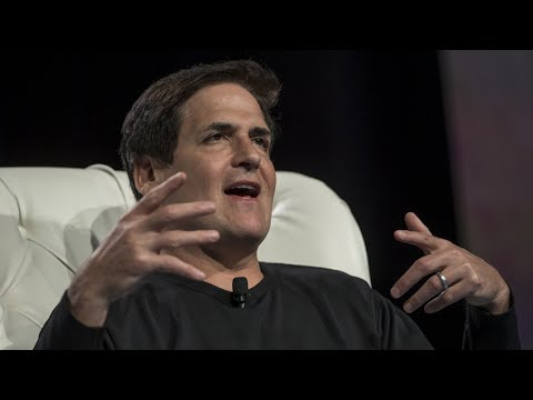 Mark Cuban: Trump's Taxes Are 'Absolutely Irrelevant'