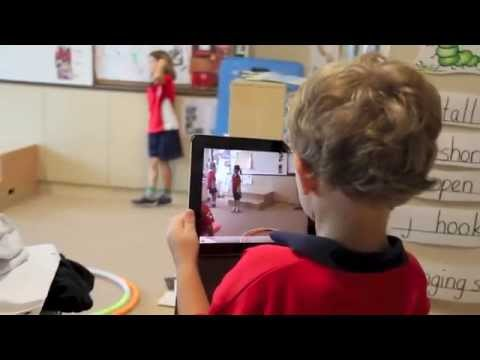 Technology Integration Enhancing Learning using iPad