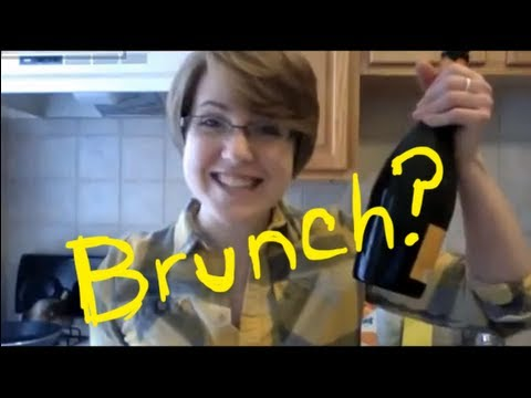 My Drunk Kitchen Ep. 6: Brunch?