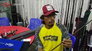 Joran Rotan dari Relix Nusantara