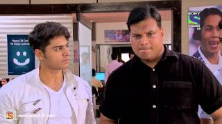 CID - च ई डी - Shikaari Ka Shikaar - Episode 1149 - 2nd November 2014
