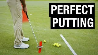 Forget What You've Heard About Putting