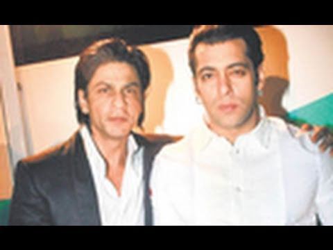 Shahrukh Khan Is Missing Out On Life Says Salman - Hot News