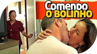 BOLINHO DA SOGRA - PIADA DE SOGRA - PARAFUSO SOLTO
