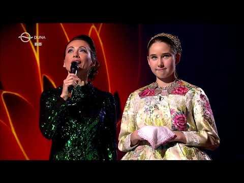Ölveczky Emma: Karikázó és csárdás Érsekcsanádról (Középdöntős produkció)