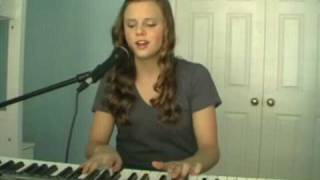 Watch Tiffany Alvord My Notebook video