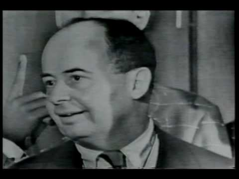 John Von Neumann Interview