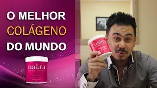O MELHOR COLÁGENO HIDROLISADO DO MUNDO | NAARA BY JEUNESSE