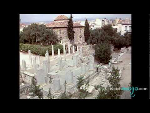 Travel Guide - Greece: Tourism