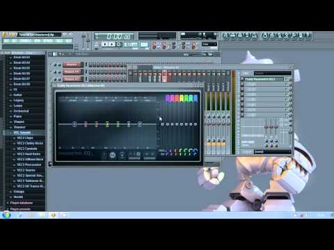 Mixing And Mastering Tutorial Using Fruity Loops Studio Mixing And