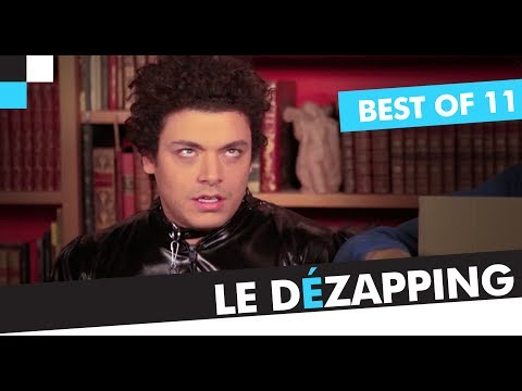 Le D�zapping - Best of 11 Kev Adams (Mallard, Sado, 100% People, etc.)