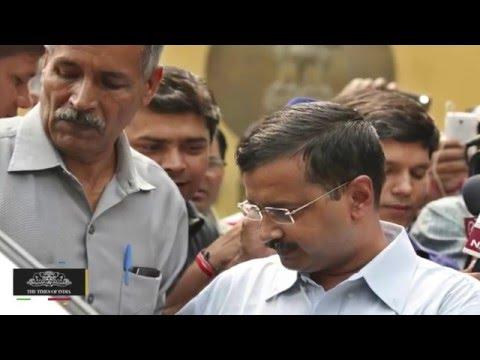 Arvind Kejriwal Calls PM Modi A 'Coward' And A 'Psychopath'