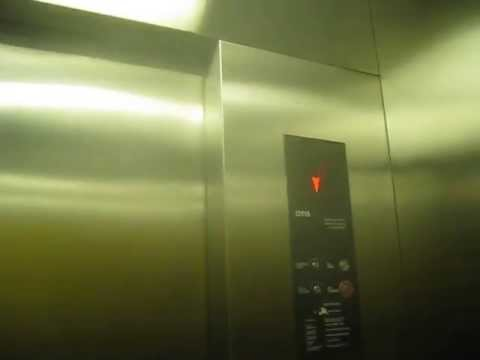 Otis Hydraulic Parking Elevator At Embassy Suites Frisco