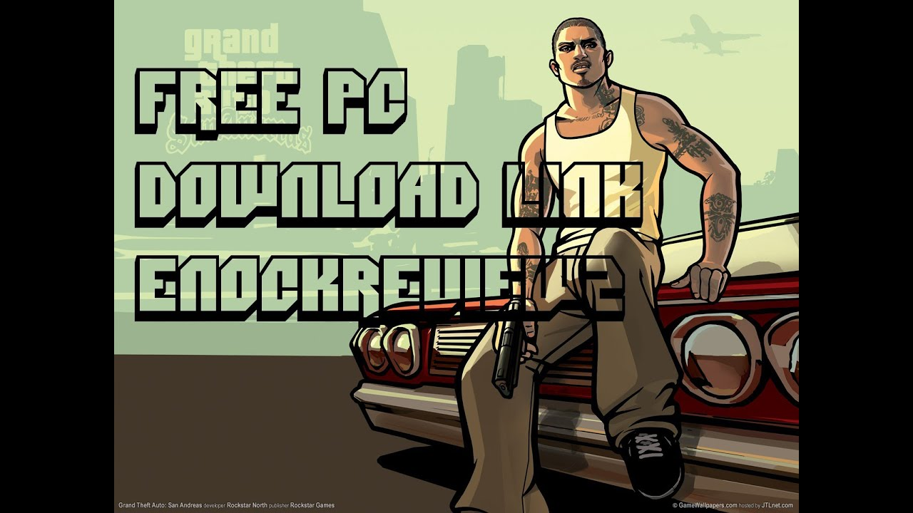 Free download gta san andreas how to  nsfw films