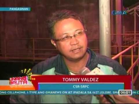 UB: San Roque Dam sa Pangasinan, nagpakawala ng tubig