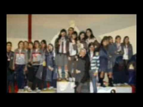 ADECORE AJEDREZ 2008 - Clausura