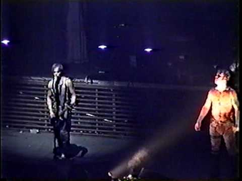 Rammstein, 1999.06.12 - Roy Wilkens Auditorium, St. Paul - Engel, 7/9