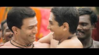 Thalaivan - Kaaviya Thalaivan Tamil Movie - Climax Scene