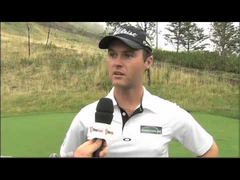 OneAsia: Interview with Matthew Griffin (Aus) - High 1 Resort Open 2012 (Day 3)