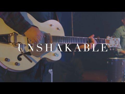Unshakable (feat. Brooklynn Ward) - Official Music Video