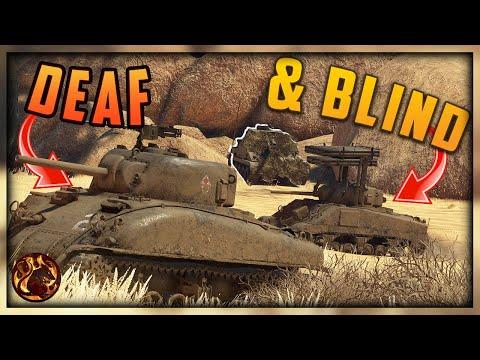 WT || Blind & Deaf Enemys feat Lorrain 155 Mle. 50 [7 Kills] thumbnail