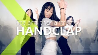 Download Lagu Fitz and the Tantrums - HandClap / JaneKim Choreography . Gratis STAFABAND