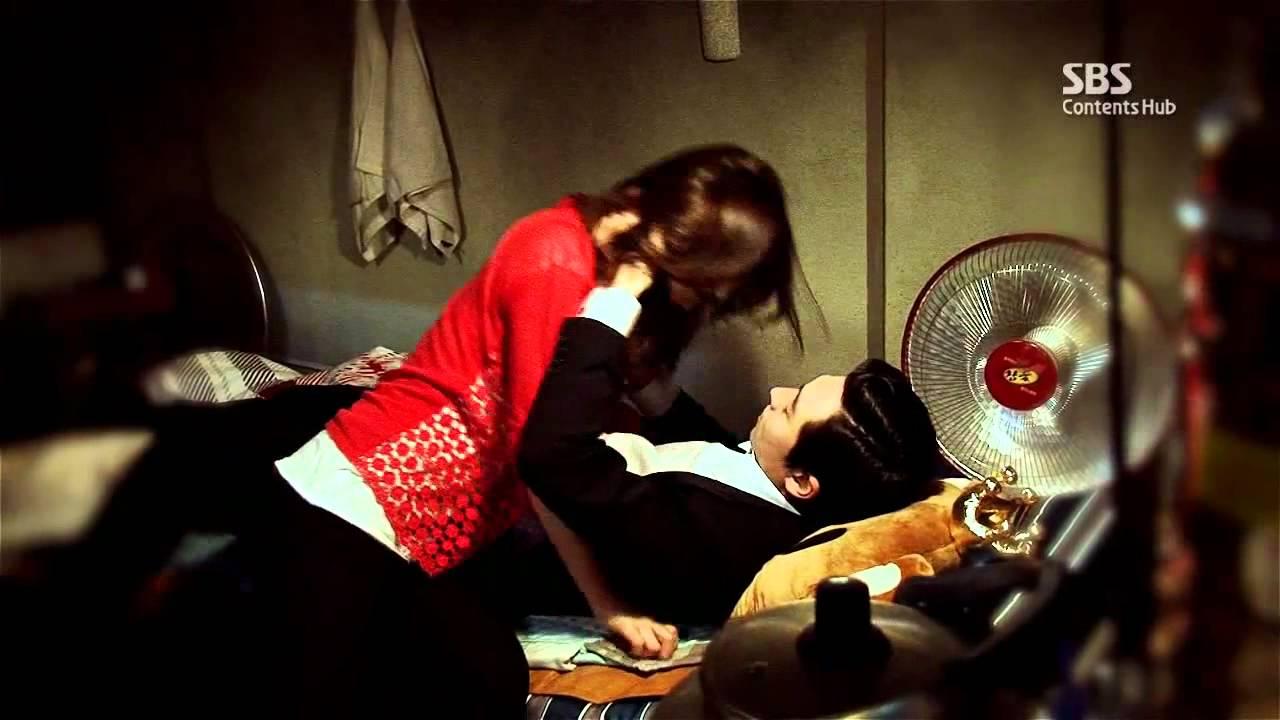 Fashion King Shin Se Kyung Kissing Scean Making Amp Lee