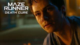 Maze Runner: The Death Cure   Now On Digital, Blu-ray & DVD   20th Century FOX