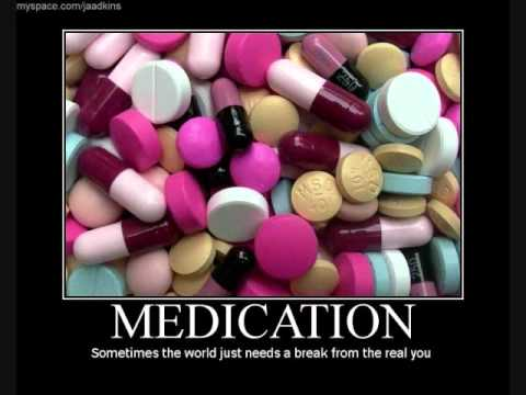 One Nation Overmedicated
