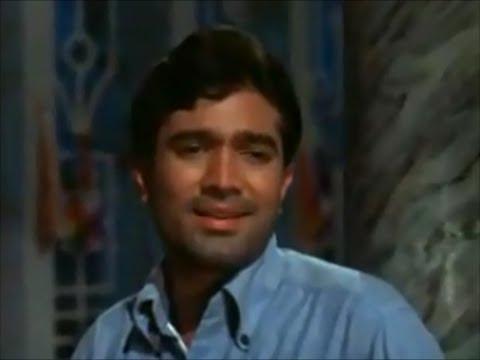 Chetan Rawal - Mere Naseeb Mein - Do Raste (1969)