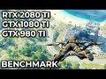 Call Of Duty Blackout RTX 2080 Ti Vs GTX 1080 Ti 980 Ti Benchmark Frame Rate Test Sponsored mp3