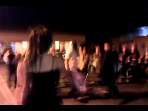 Hmong girl fight @ Tre Nightclub