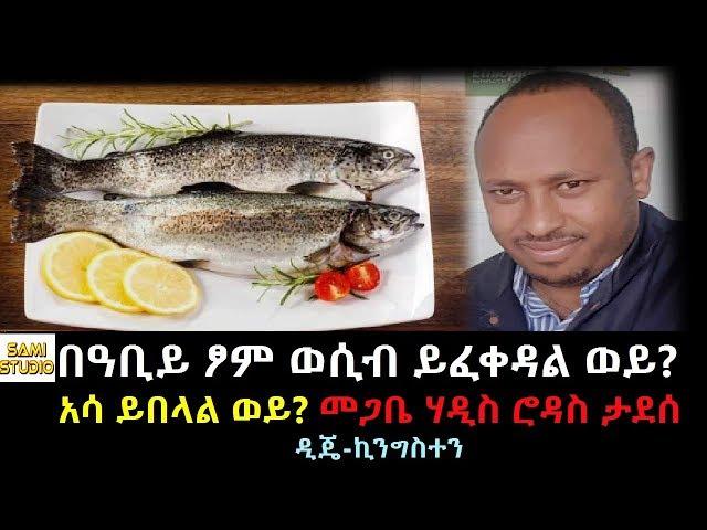 Interview With Megabi Hadis Rodas On Wezwez Addis Radio