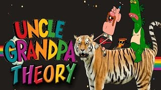 Cartoon Conspiracy Theory | The Awful Truth Behind Uncle Grandpa
