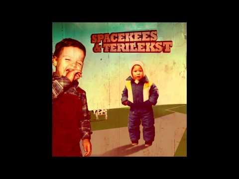 SpaceKees & Terilekst - 07. Ik Wil Een Meisje ft. Jiggy Dje�