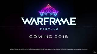 Warframe OST - Fortuna - Solaris United (We All Lift Together)