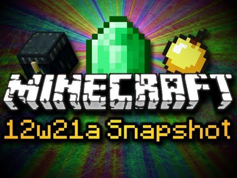 Minecraft emerald trading system