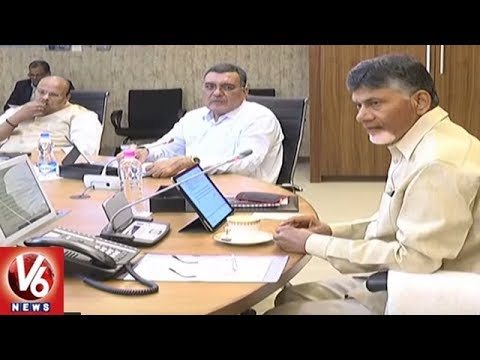 TDP Govt To Implement Unemployment Allowance Scheme For Youth In AP | Teenmaar News