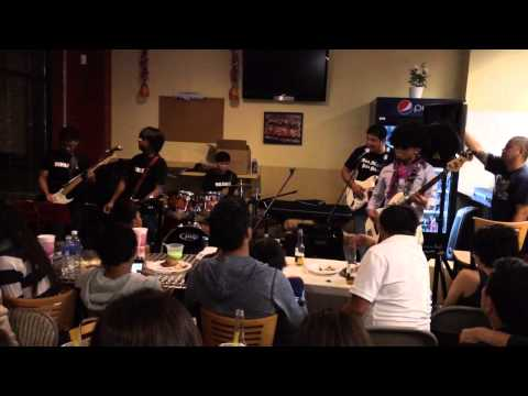 Throwback (filipino band)